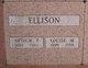 Louise M <I>Ernst</I> Ellison