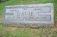 Carrie E. <I>Ross</I> Davie