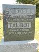 Profile photo:  Matilda K. <I>Talbot</I> Brickell