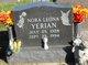 Nora Leona <I>Watkins</I> Yerian