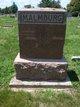 """August W """"Gus"""" Malmburg"""