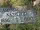 Profile photo:  Amanda Jane <I>Snyder</I> Nazelrod
