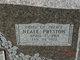 Neale Preston Pyeatt