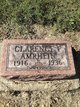 Profile photo:  Clarence P Amrhein