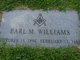 Earl McKinley Williams