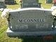 Girtha Tennessee <I>Williams</I> McConnell