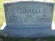 Eliza Jane <I>Dearth</I> Cornell