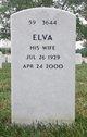 Elva Yarborough