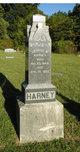 George Washington Harney