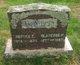 Profile photo:  Bertha E. <I>Wadsworth</I> Ward
