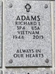 Richard Lewis Adams