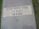 Tussie <I>Bivins</I> Evers