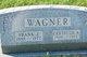Frank J Wagner