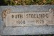 Ruth Stoelting