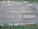 Anna L. Green