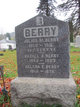 Pvt Julius Mortimer Berry