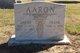 Benjamin Franklin Aaron