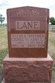 Profile photo:  Adda Edna <I>Willmore</I> Lane