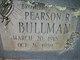 Pearson R Bullman