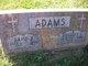 Dorothy L <I>Thomas</I> Adams