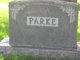 Profile photo:  A James Parke