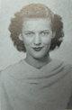 Edith <I>Hudson</I> Goolsby
