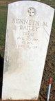 Kenneth M Bailey