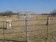 Barnhardt Cemetery
