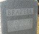John Wesley Brazell