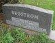 Profile photo:  A Lovisa Brostrom