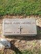 "Profile photo:  Frank Joseph ""Bud"" Amrhein, Jr"