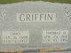 Emma <I>Malone</I> Griffin