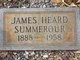 James Heard Summerour