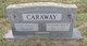 Annie <I>Moravits</I> Caraway