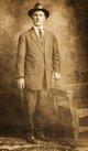 "Profile photo:  Henry Louis ""Hank"" Gebhart"
