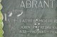 John Peter Abrant