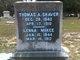 Rev Thomas A. Shaver