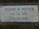 Joseph Alexander Potter