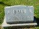Esther Maud <I>Dennis</I> Ball