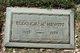 Eleanor Moore <I>Hill</I> Hewitt
