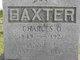 Charles Owen Baxter