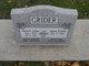 "Profile photo:  William LeRoy ""Bill"" Grider"