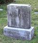 Profile photo:  Elsie Helen <I>Beddow</I> Abbott