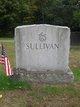 Profile photo:  William P. Sullivan