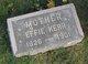 """Euphemia Henrietta """"Effie"""" <I>Mcsween</I> Kerr"""