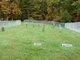Absher/Irwin Cemetery