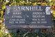 Profile photo:  Arnold Beaton Barnhill