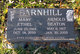 Profile photo:  Mary Ethel <I>Hatch</I> Barnhill