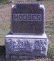 Profile photo:  infant son Hodges