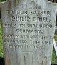 Phillip Briel
